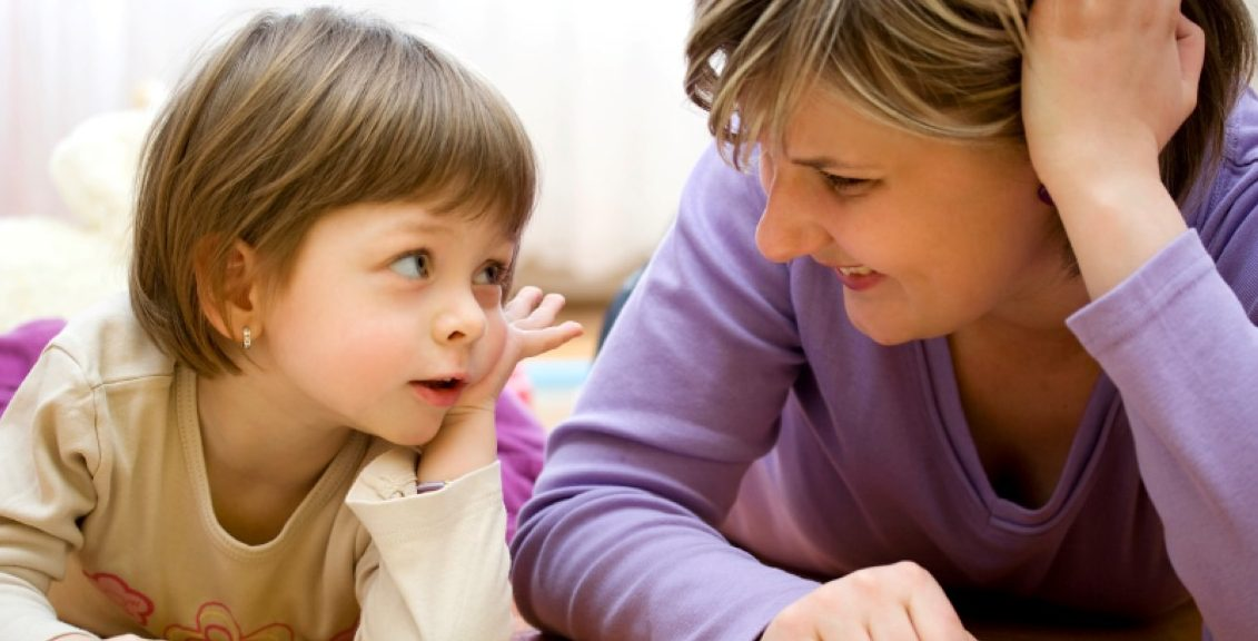 Не родители учат детей, а дети - родителей